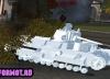 Белые трупы танков для 0.9.3