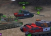 Зоны пробития для World of Tanks 0.9.3