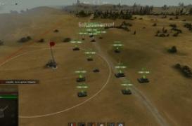 Командирская камера World of Tanks zoom 0.9.0