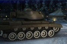 Раскрашенные шкурки гусениц для World of Tanks 0.9.7