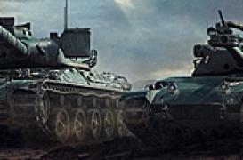 Видеообзор обновления World of Tanks 0.9.7