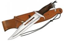 Зачем нужен охотничий нож?