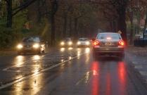 Как правильно подготовить автомобиль к осени?