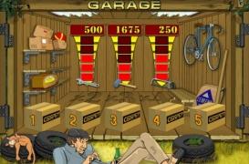 Особенности игры в игровые автоматы Гараж: советы новичкам