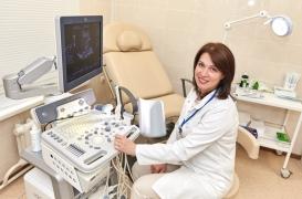 Ультразвуковая диагностика на страже здоровья