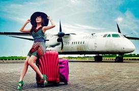 Где найти хорошую гостиницу в Киеве и забронировать авиабилеты?