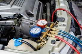 Особенности ремонта автомобильных кондиционеров