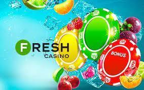 Cлот The Money Game - играем в казино Фреш