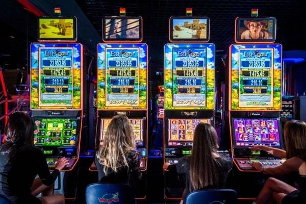 Онлайн-казино Rox Casino